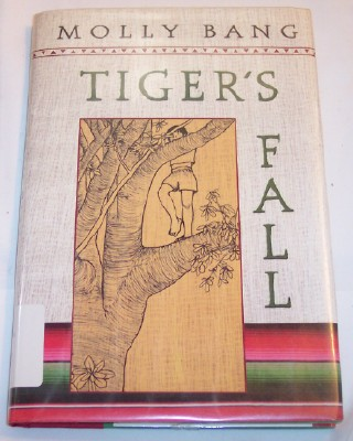 Image for Tiger's Fall