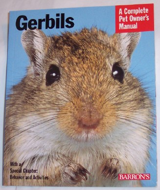 Image for Gerbils