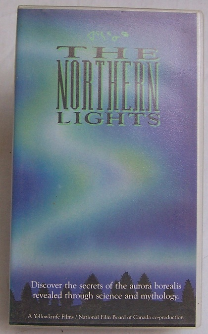 Image for The Northern Lights
