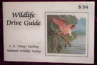 "Image for Wildlife Drive Guide, J.N. ""Ding"" Darling National Wildlife refuge"