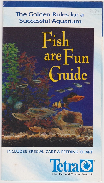 Image for Fish Are Fun Guide