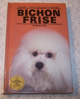 Image for Bichon Frise