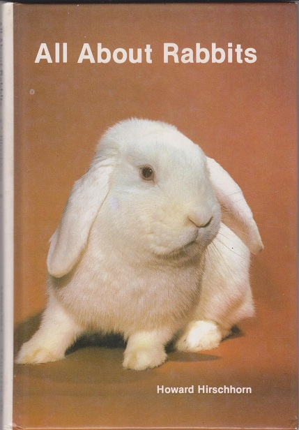 Image for All About Rabbits