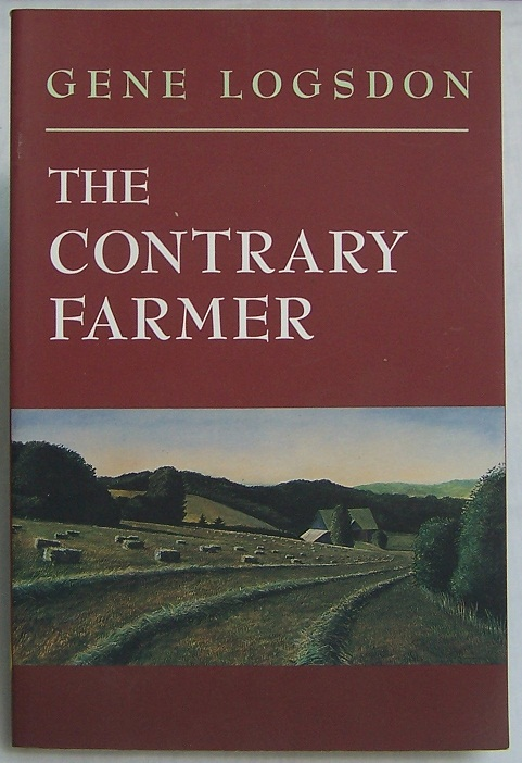 Image for The Contrary Farmer