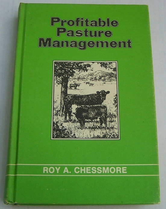 Image for Profitable Pasture management