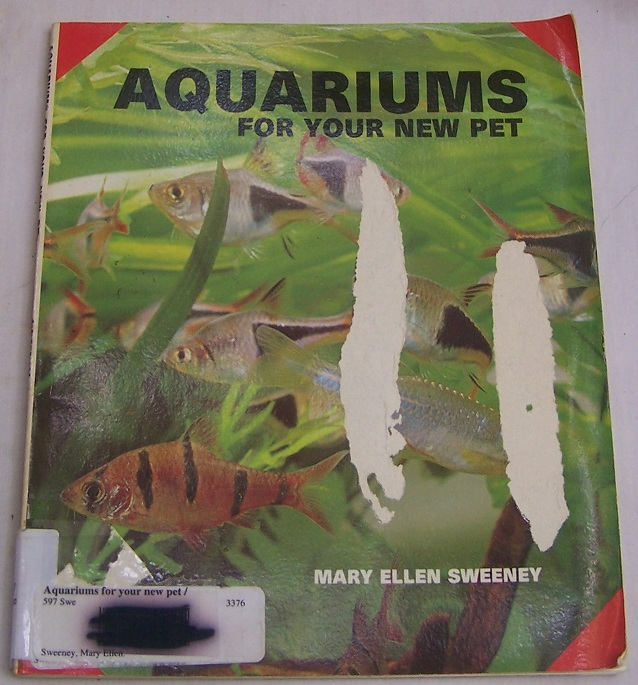 Image for Aquariums For Your New Pet