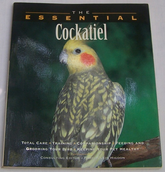 Image for The Essential Cockatiel