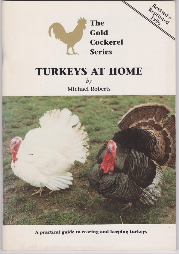 Image for Turkeys At Home