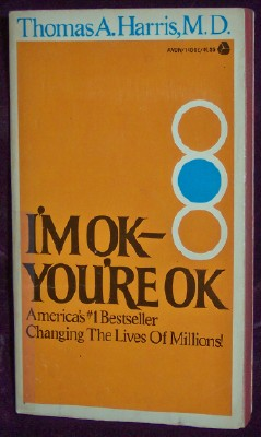 Image for I'm OK-You're OK