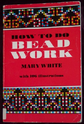 Image for How to Do Beadwork