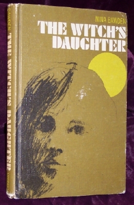 Image for The Witch's Daughter