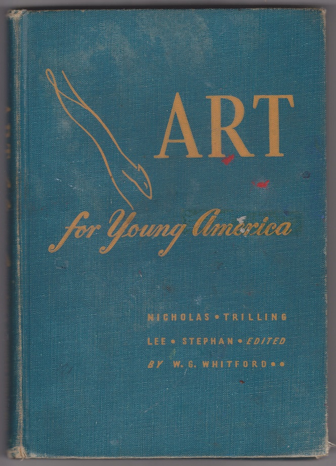 Image for ART for Young America