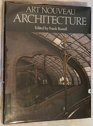 Image for Art Nouveau Architecture