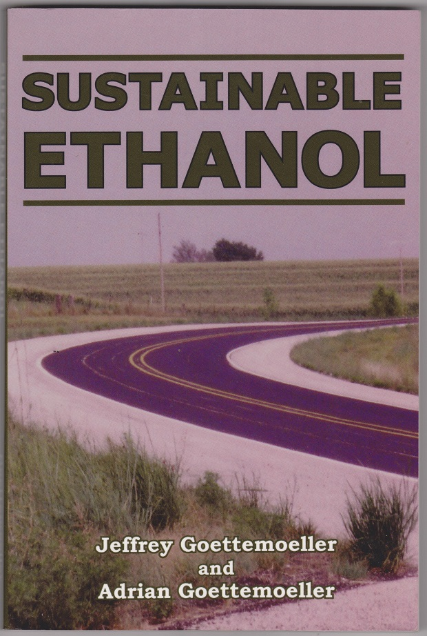 Image for Sustainable Ethanol