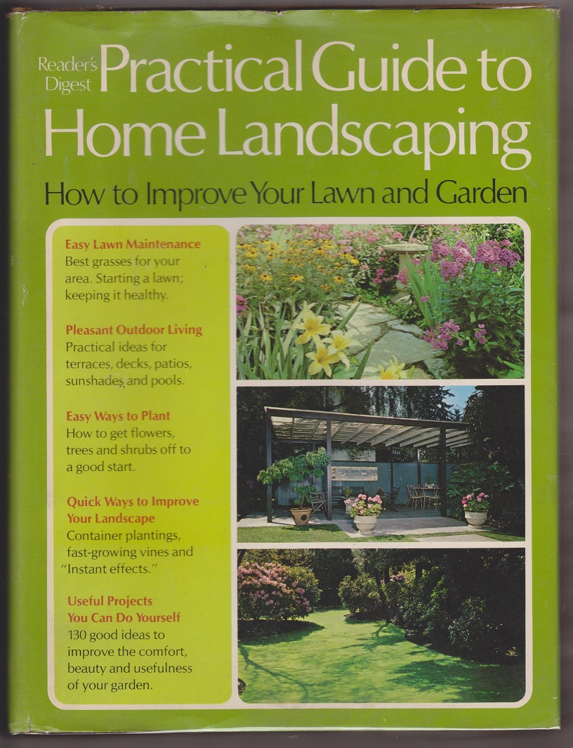 Image for Reader's Digest Practical Guide to Home Landscaping