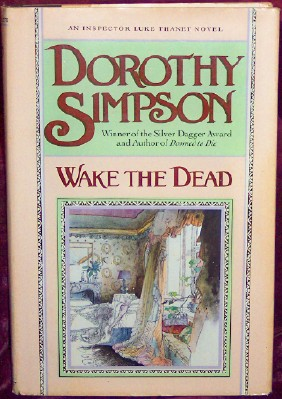 Image for Wake the Dead