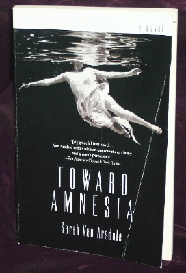 Image for Toward Amnesia
