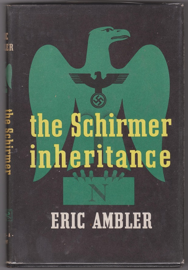 Image for The Schirmer Inheritance