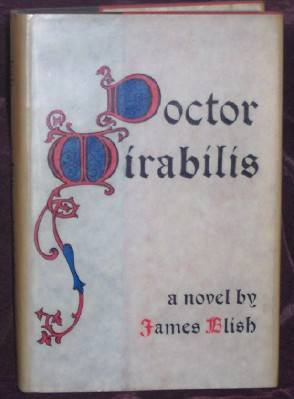 Image for Doctor Mirabilis
