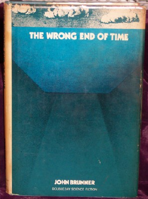Image for The Wrong End of Time
