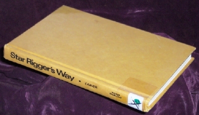 Image for Star Rigger's Way