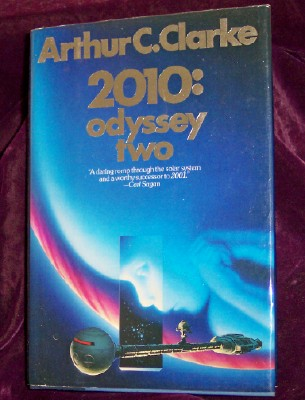Image for 2010: Odyssey Two