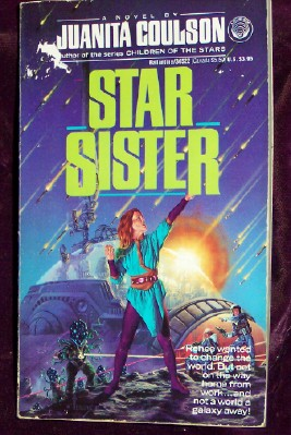 Image for Star Sister