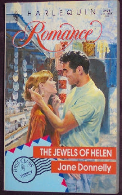 Image for Jewels of Helen