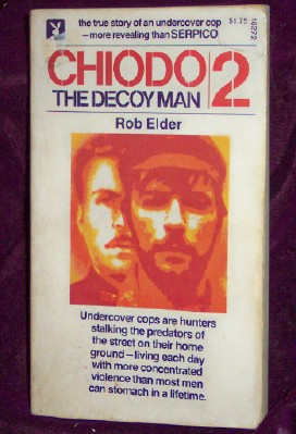 Image for CHIODO 2, The Decoy Man