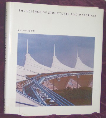 Image for Science of Structures and Materials