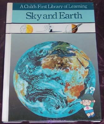 Image for Sky and Earth
