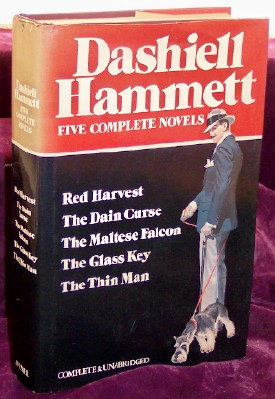 Image for Dashiell Hammett