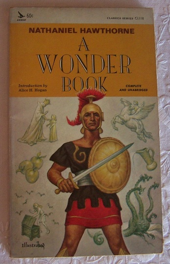 Image for A Wonder Book