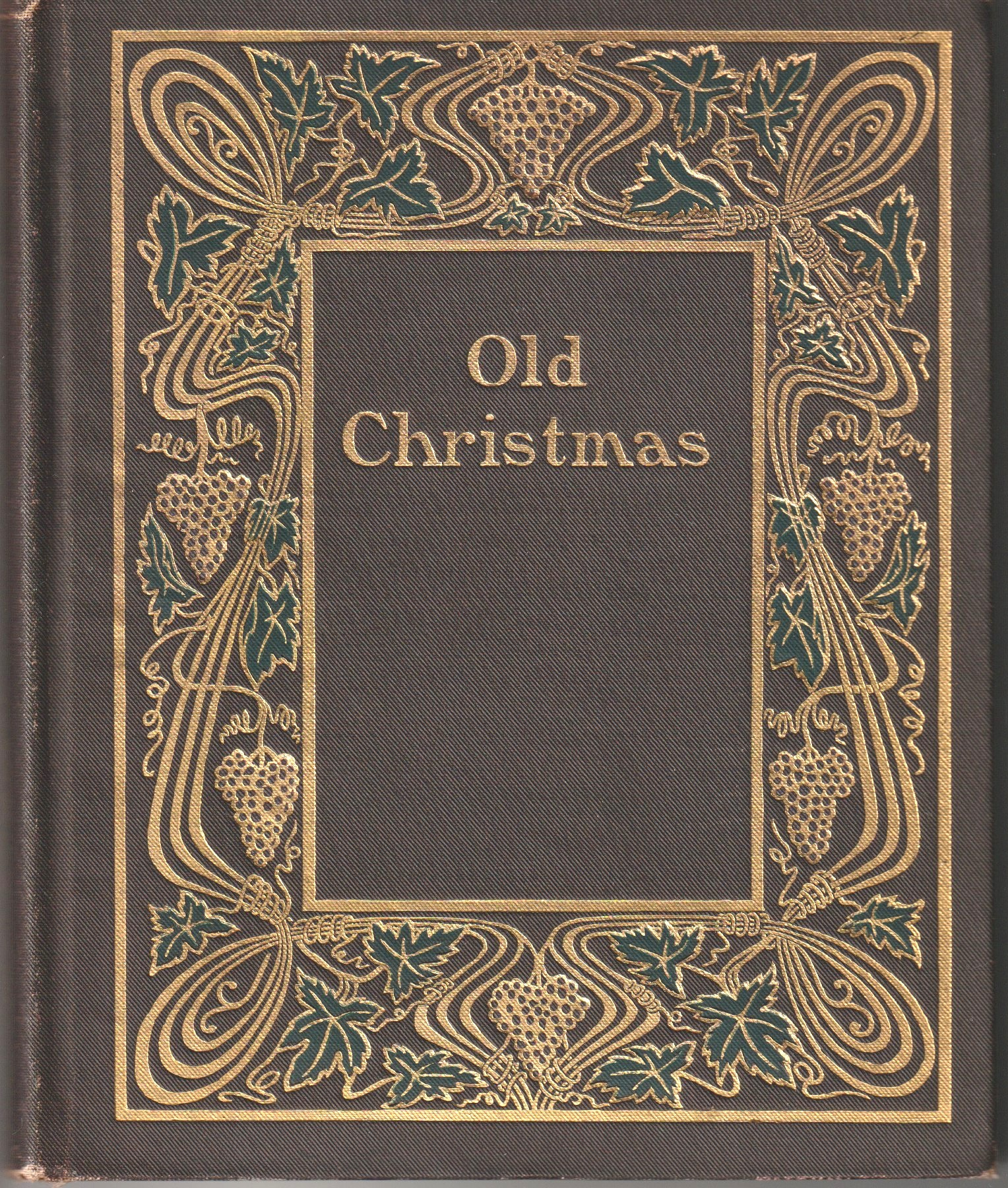Image for Old Christmas