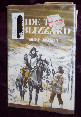 Image for Ride to Blizzard