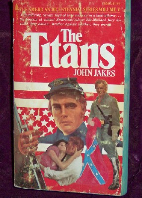 Image for The Titans