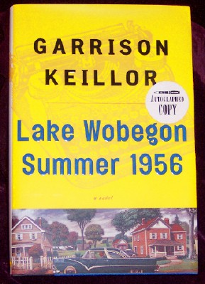 Image for Lake Wobegon Summer, 1956