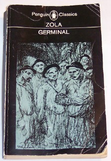 Image for Germinal