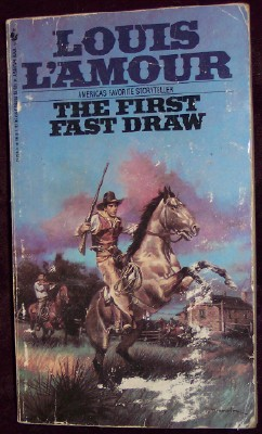 Image for First Fast Draw