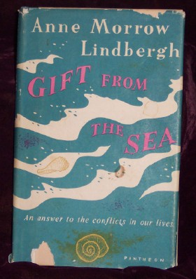 Image for Gift From The Sea, An answer to the conflicts in our lives