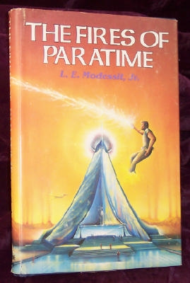 Image for The Fires of Paratime