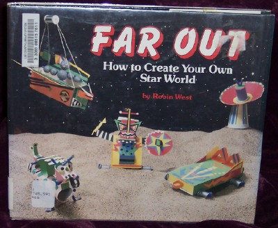Image for Far Out: How to Create Your Own Star World