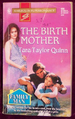 Image for The Birth Mother