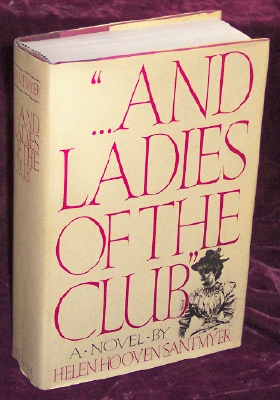 Image for And Ladies of the Club