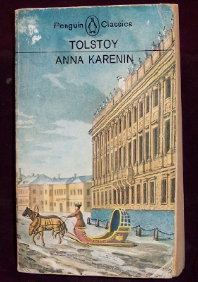 Image for Anna Karenin
