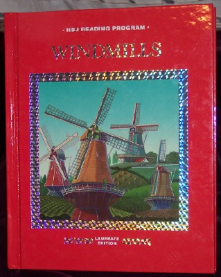 Image for Windmills