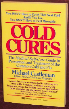 Image for Cold Cures