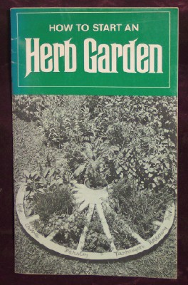 Image for How To Start An Herb Garden