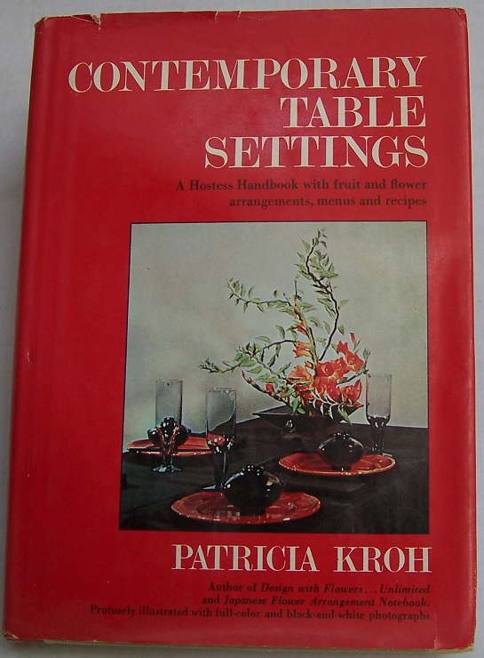 Image for Contemporary Table Settings