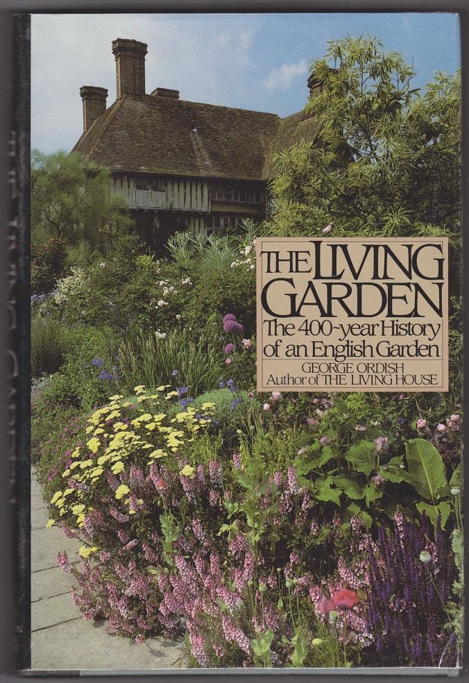 Image for The Living Garden